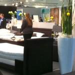 Le salon mondial du meuble 2012