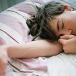 Les jeunes doivent dormir plus